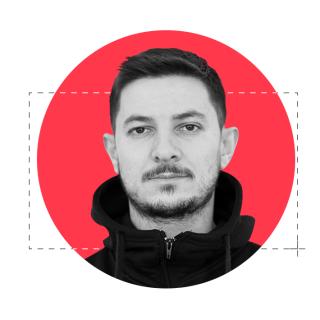 Martin Cvetanovski